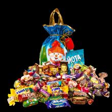 Мешок со сладостями